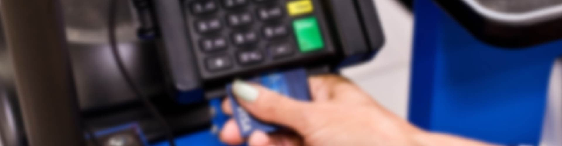 , EMV & NCR Payment Solutions
