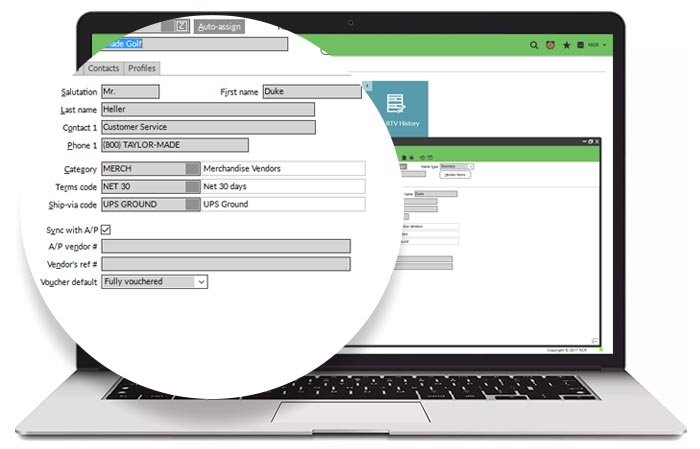 purchase order management automation