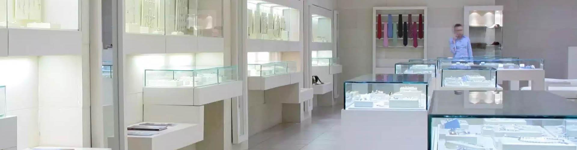 Jewelry Store POS system, Jewelry Store POS System