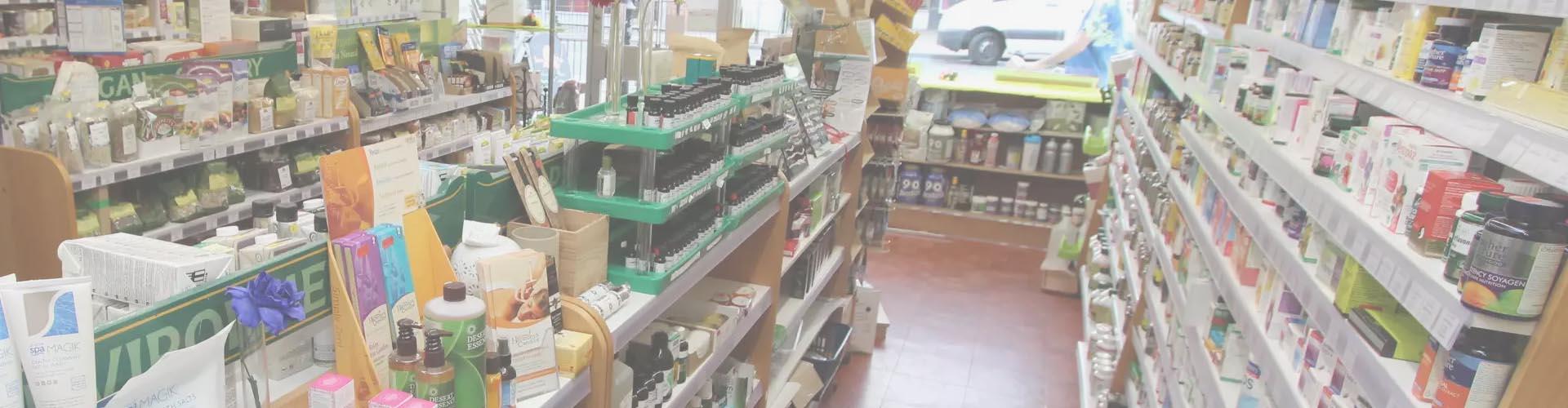 vitamin shop pos system, Vitamin Shop POS System
