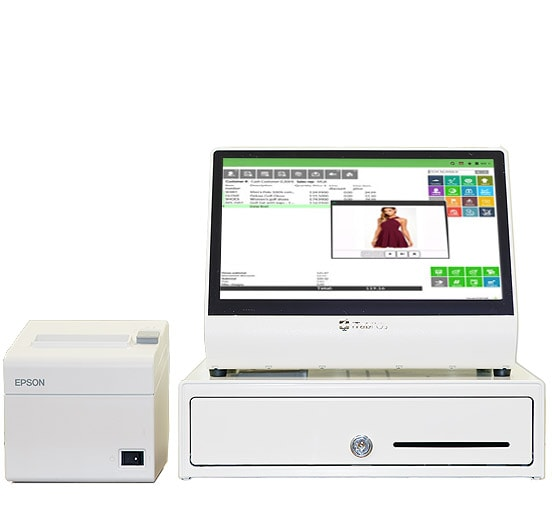 pos hardware overview, POS Hardware Overview